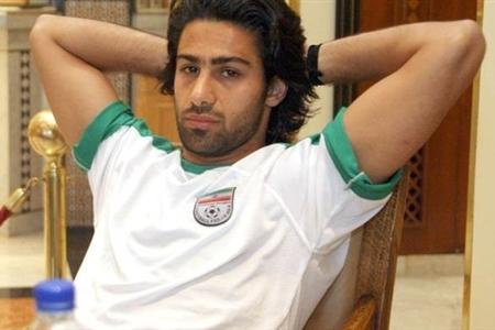 فرهاد امشب به هیات فوتبال تهران می رود/مجیدی: کی گفته پشمانم؟