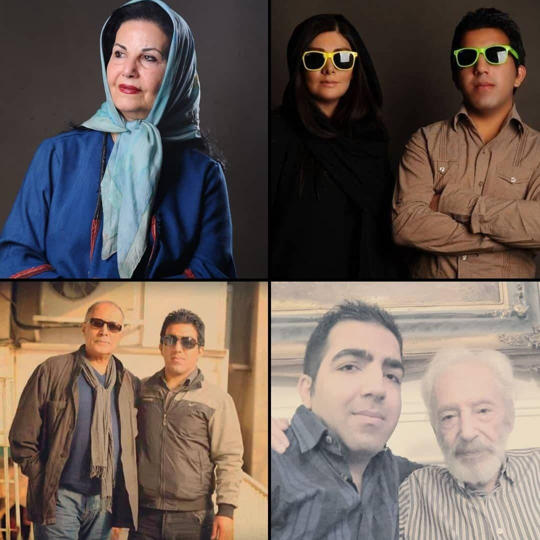 عرضه «فرهنگنامه معاصر سینمای ایران» در بازار جشنواره های بین المللی